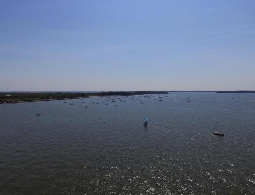 Hart-Miller Island
